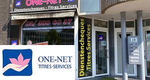 ONE-NET Services - Titres services